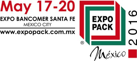 Tapflo Products at ExpoPack in Mexico City | 17-20.05