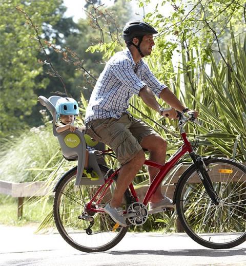 Tillbehör för en lyckad cykelutflykt