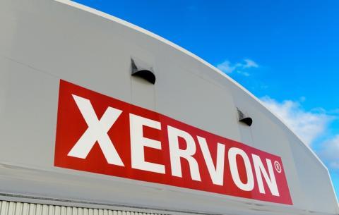 XERVON förvärvar AC Ställningsmontage