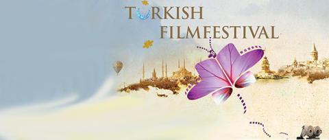 Tredje året med Turkisk filmfestival i Stockholm och Göteborg