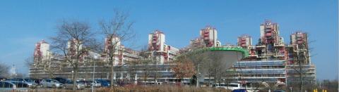 Transforming Healthcare - Chancen der Digitalisierung - Entscheider-Werktstatt in der Uniklinik der RWTH Aachen