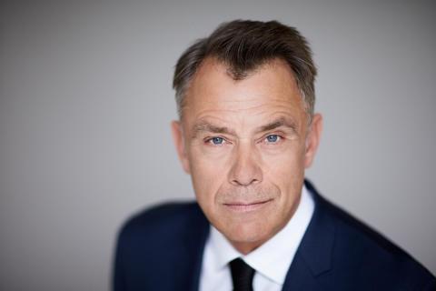 Morten Christiansen ny vd för 3 Skandinavien efter Peder Ramel