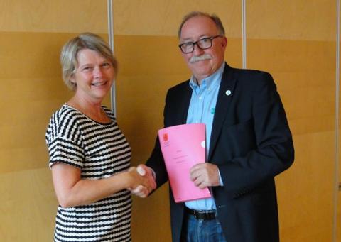 Förenade Care blir ny entreprenör i Staffanstorps kommun