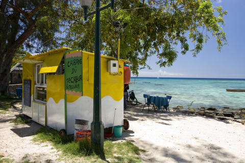 île Maurice_Kiosque ©MTPA_Bamba
