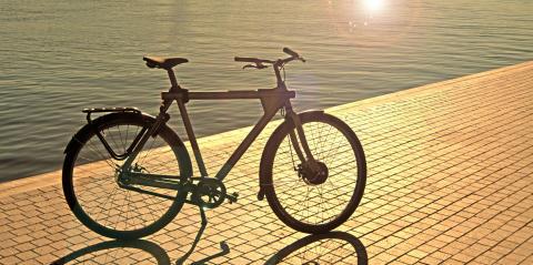 Var tredje svensk är sugen på elcykel