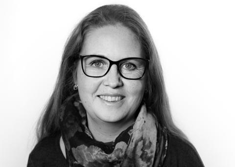 Anne-Lee Bertenstam, SKVPs tekniska expert
