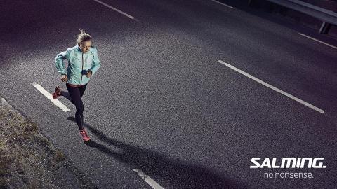 Salming Miles, Årets löparsskor 2016, Running wallpaper