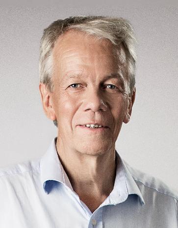 Forska!Sverige utmärkelse till Prof. Klareskog