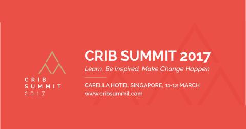 CRIB announces inaugural CRIB Summit 2017