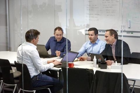 Connect Companies skapar effektiva informationsflöden