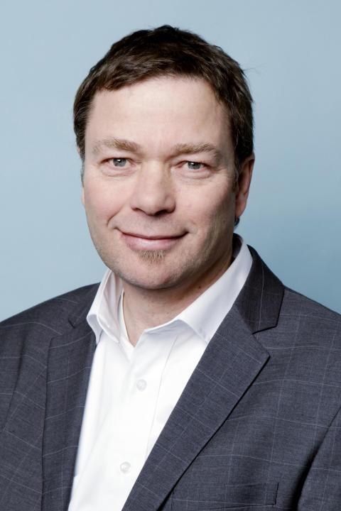 Ole Jørgen Holt Hanssen