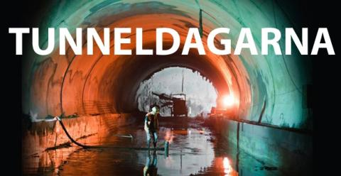 Tunneldagarna 20-21 maj