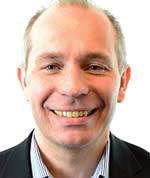 Almi i Sörmland har fått en regionchef