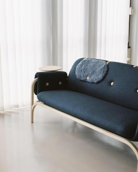 Swedese presenteraråtta framtida klassiker Swedese Möbler AB