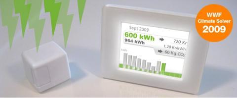 Exibeas energibesparare – ett steg närmare hushållen