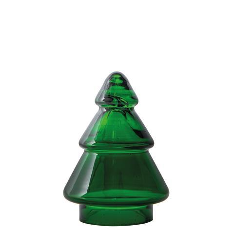 Gran 115 mm grønn