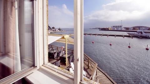 Bästa hotelltipsen i Årets Sommarstad Kalmar