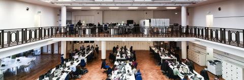 Belga, een meerwaarde voor elke nieuwsredactie