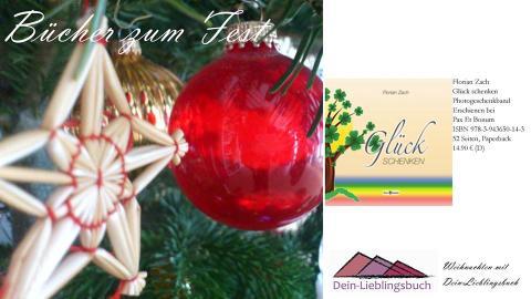 Stecken Sie doch etwas Glück in den Nikolausstiefel oder in den Sack des Weihnachtsmannes.