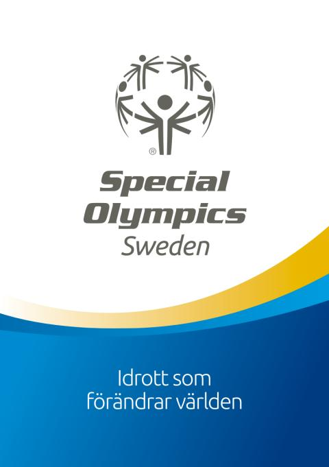 Special Olympics Sweden
