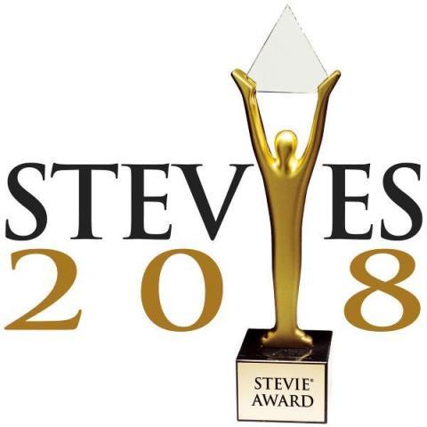 Zwei GOLD Stevie Awards gehen 2018 an das Münchener Systemhaus CreaLog