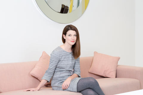 FutureComms15: 5 Minutes With Zoe Clapp