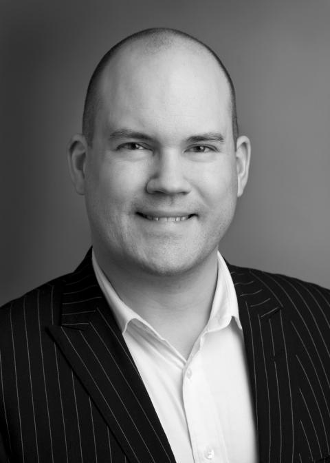 Christer Johansson nominerad till Årets Affärsnätverkare 2012!