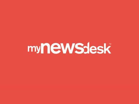 Mynewsdeskの販売代理店契約を締結