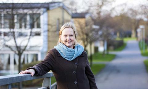 Dalhem Anja Petersen