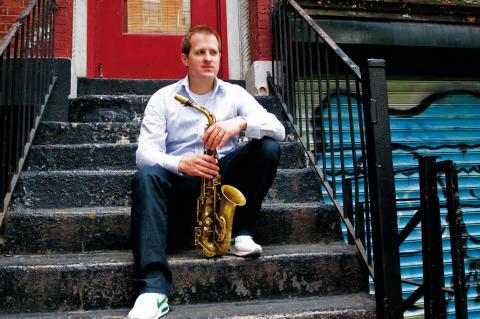 Fredrik Kronkvist NYC Quartet