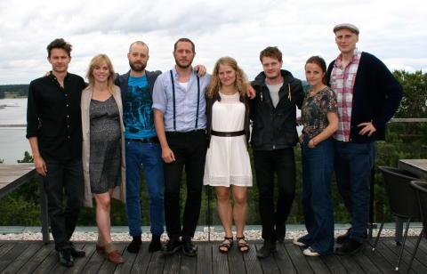 Global Focus Team