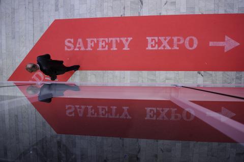 Nordic Safety Expo satsar på utbyggt konferensprogram
