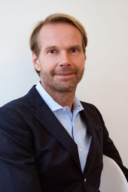 Johan Kinnander new investment manager at Optimizer Invest