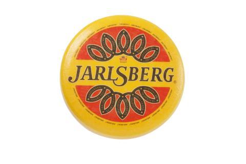 -Bare Jarlsberg® er Jarlsberg®