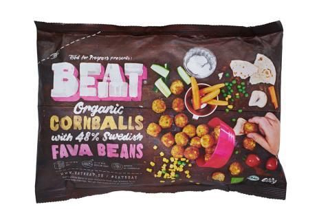 Beat Cornballs