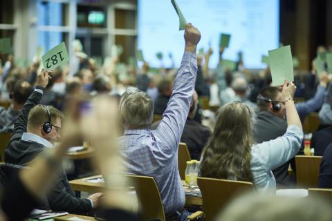 Arlas andelshavere får 955 millioner kroner i efterbetaling