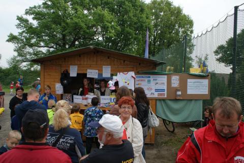 SV '59 Thierbach unterstützt erneut das Kinderhospiz Bärenherz