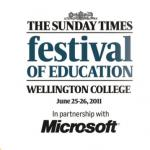 The Festival of Education