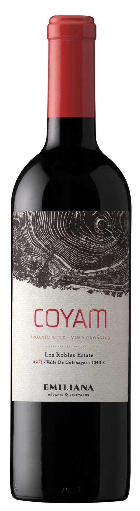 Coyam 2013