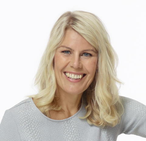 Anna Liljeberg