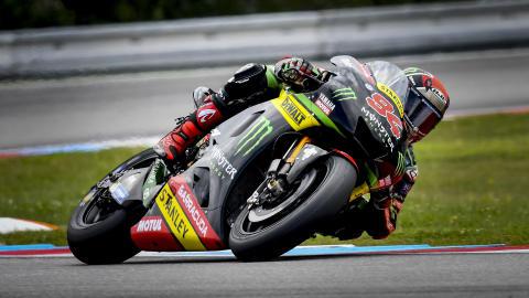 09_2017_MotoGP_Rd10_Czech-ジョナス・フォルガー選手