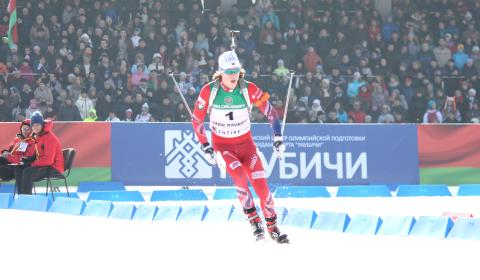Jonas Uglem Mobakken, jaktstart jr-vm, Minsk