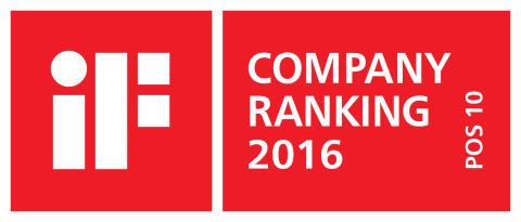 iF Ranking 2016_Logo