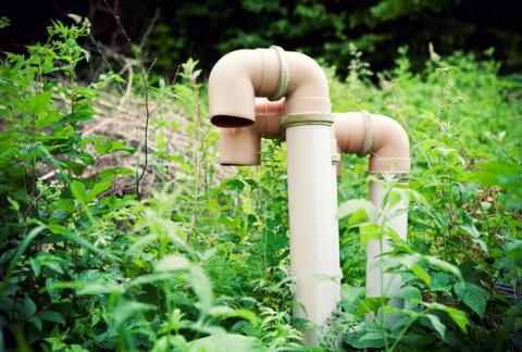 HaV ger fem miljoner till projekt för att minska utsläpp från små avlopp