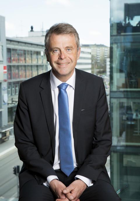 Petter Eiken, styrelseledamot