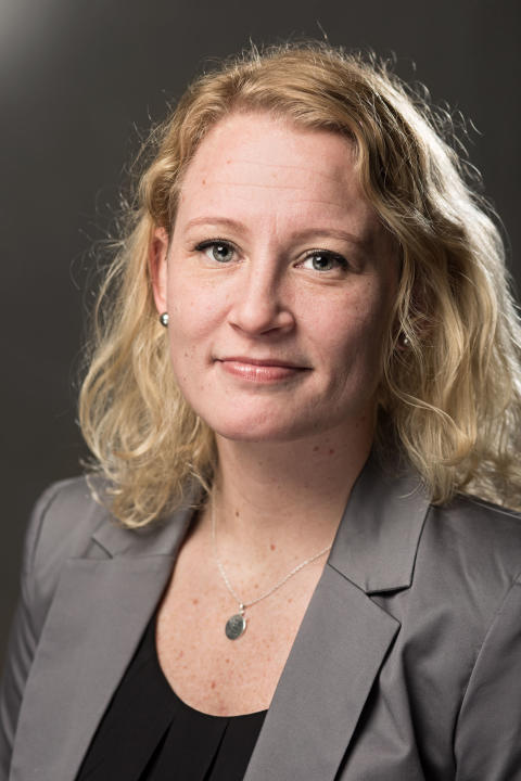 Marlene Bergström