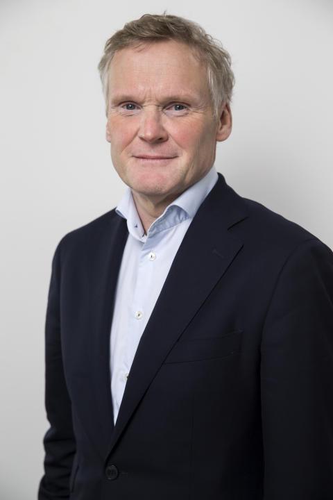 ULF STRÖMSTEN PORTRÄTTBILD