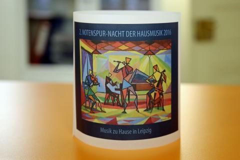"""Titelbild """"Hausmusik"""" von Reiner Cornelius"""