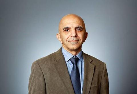 Farbod Rezania är senior advisor inom arbetsmarknad på Svenskt Näringsliv.