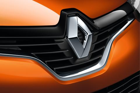 Rekordår för Renault Nordic AB